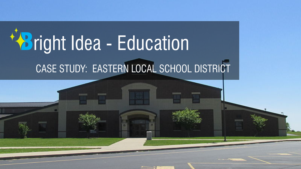 School District Seizes Opportunity To Save Energy And