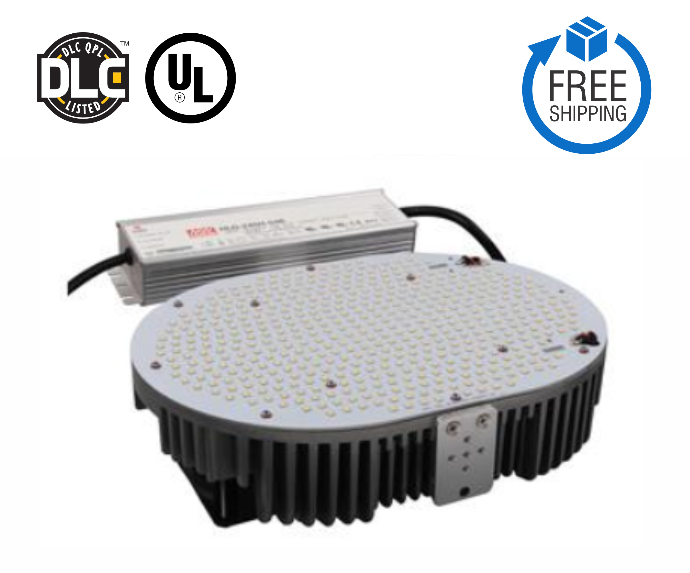300w Led Retrofit Brightway Led Lighting