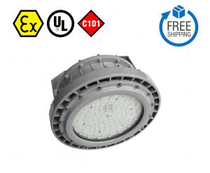 150W LED Explosion Proof Light
