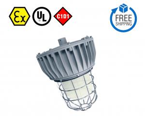 80W LED Explosion Proof Light