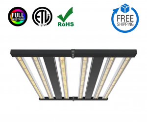 720W LED Grow Light