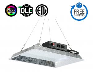 100W LED Grow Light